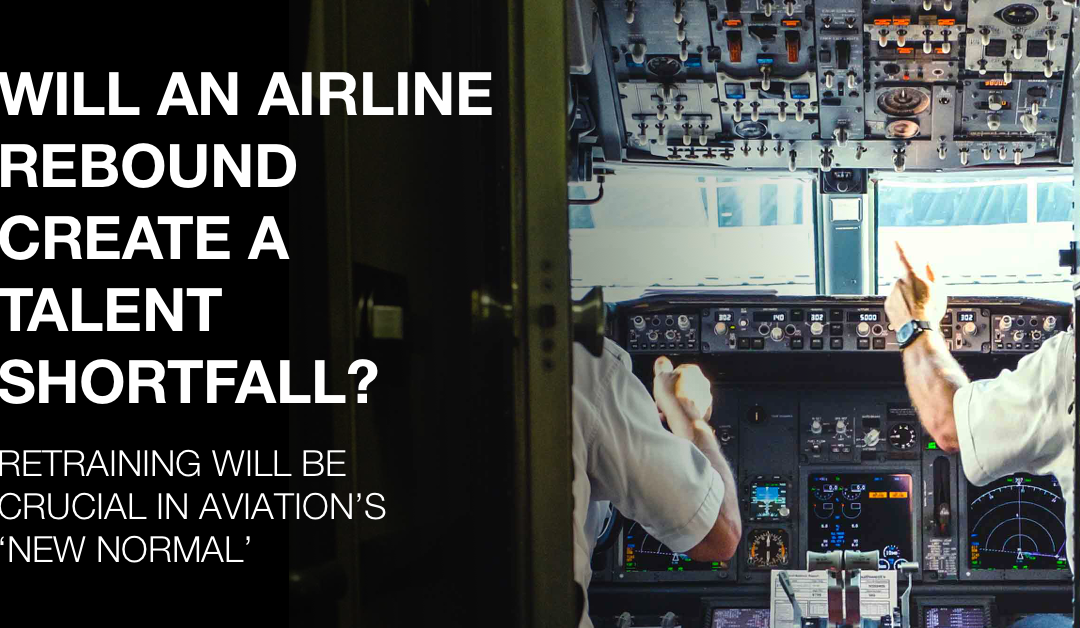 Will an Airline Rebound Create a Talent Shortfall?